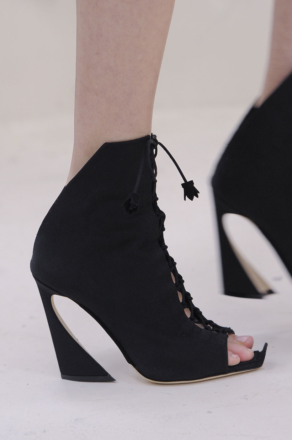 Christian Dior Haute Couture Spring 2014