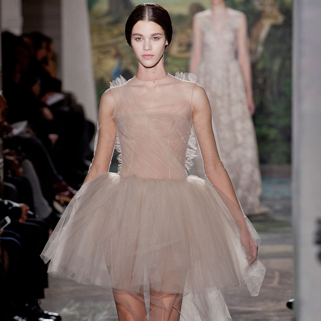 Valentino haute couture fashion week spring 2014 for Haute couture week