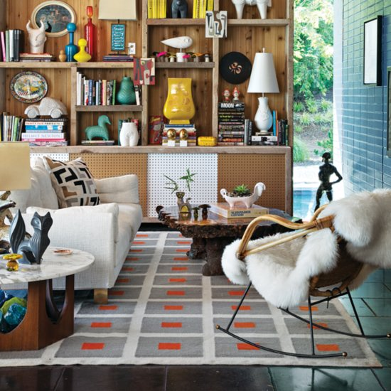 Jonathan Adler's House Photos