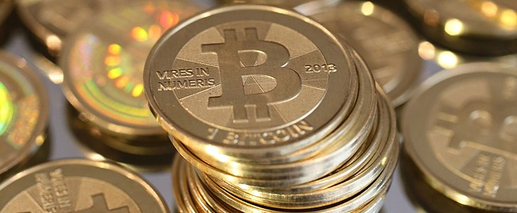 The Next Google Venture: Bitcoin?