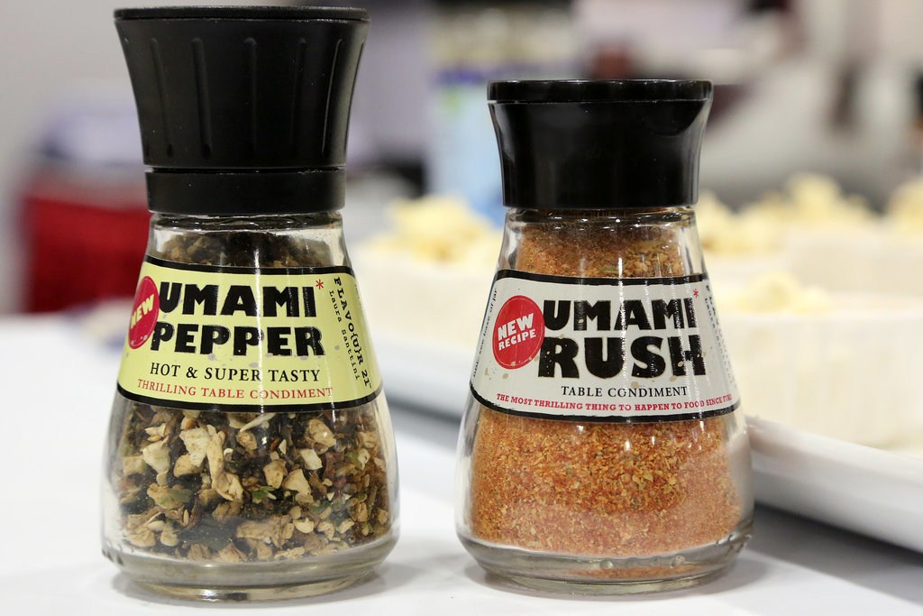 Best Seasoning: Flav{o}ur 21 Umami Rush