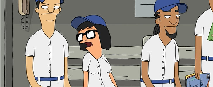 Tina Belcher's Guide to Being a Smart, Strong, Sensual Woman