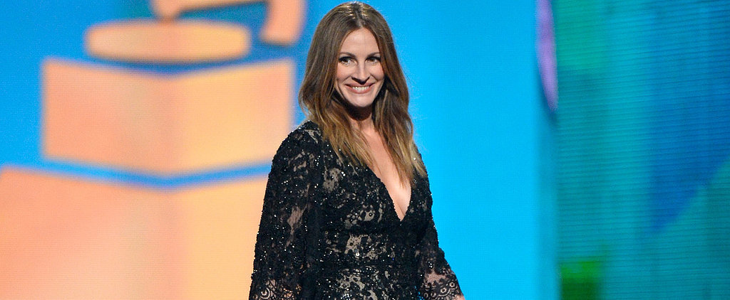 Should Julia Roberts Do Sexy More Often?