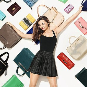 Miranda Kerr ShopStyle Ad Campaign | Pictures