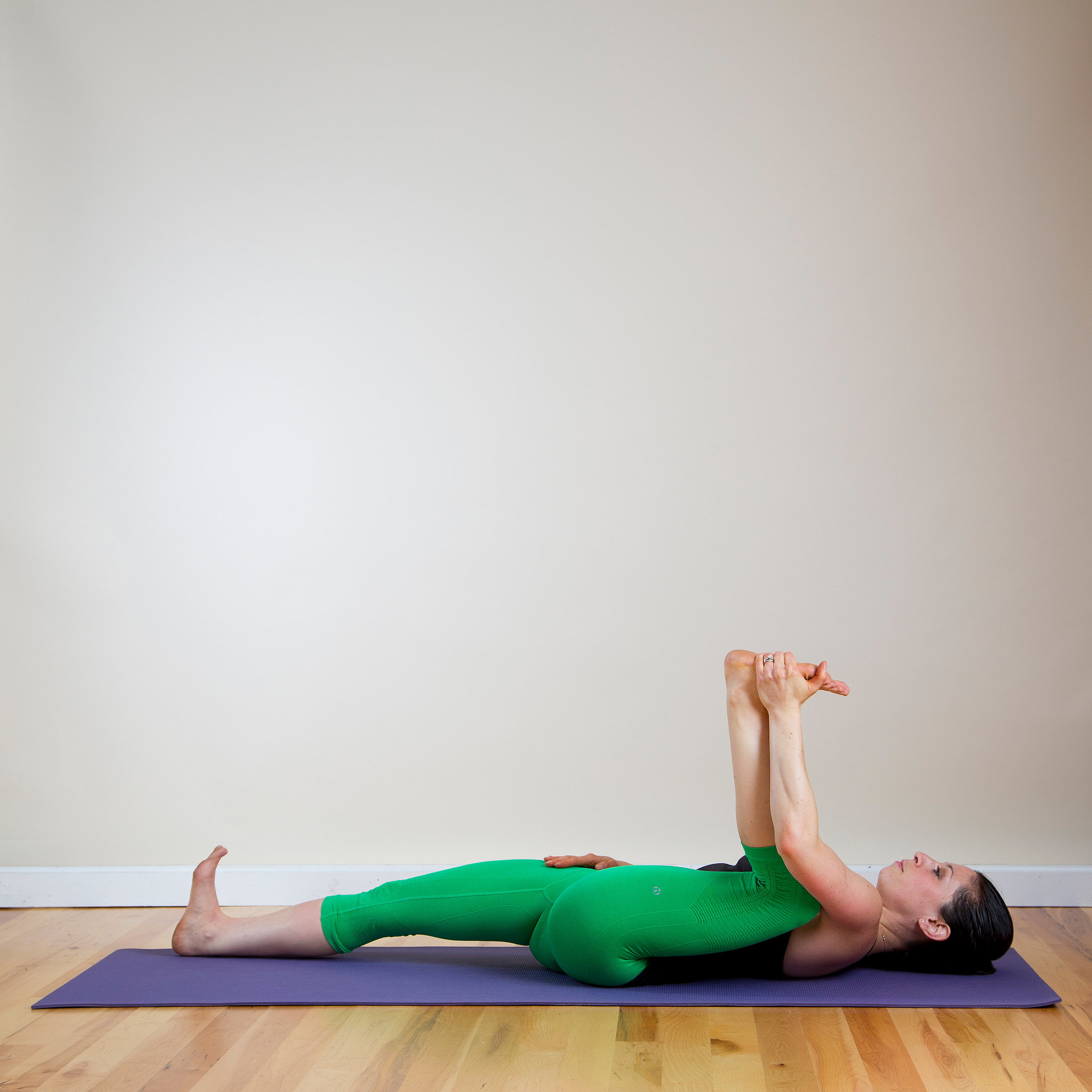 Gentle Yoga Sequence Sequence Gentle Backbends