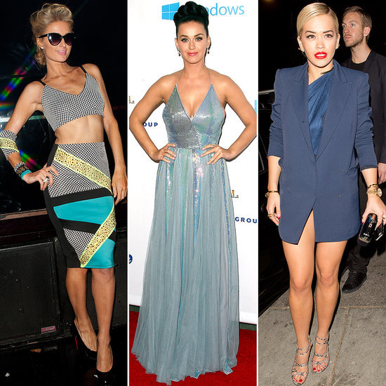 2014 Grammy Awards After Parties