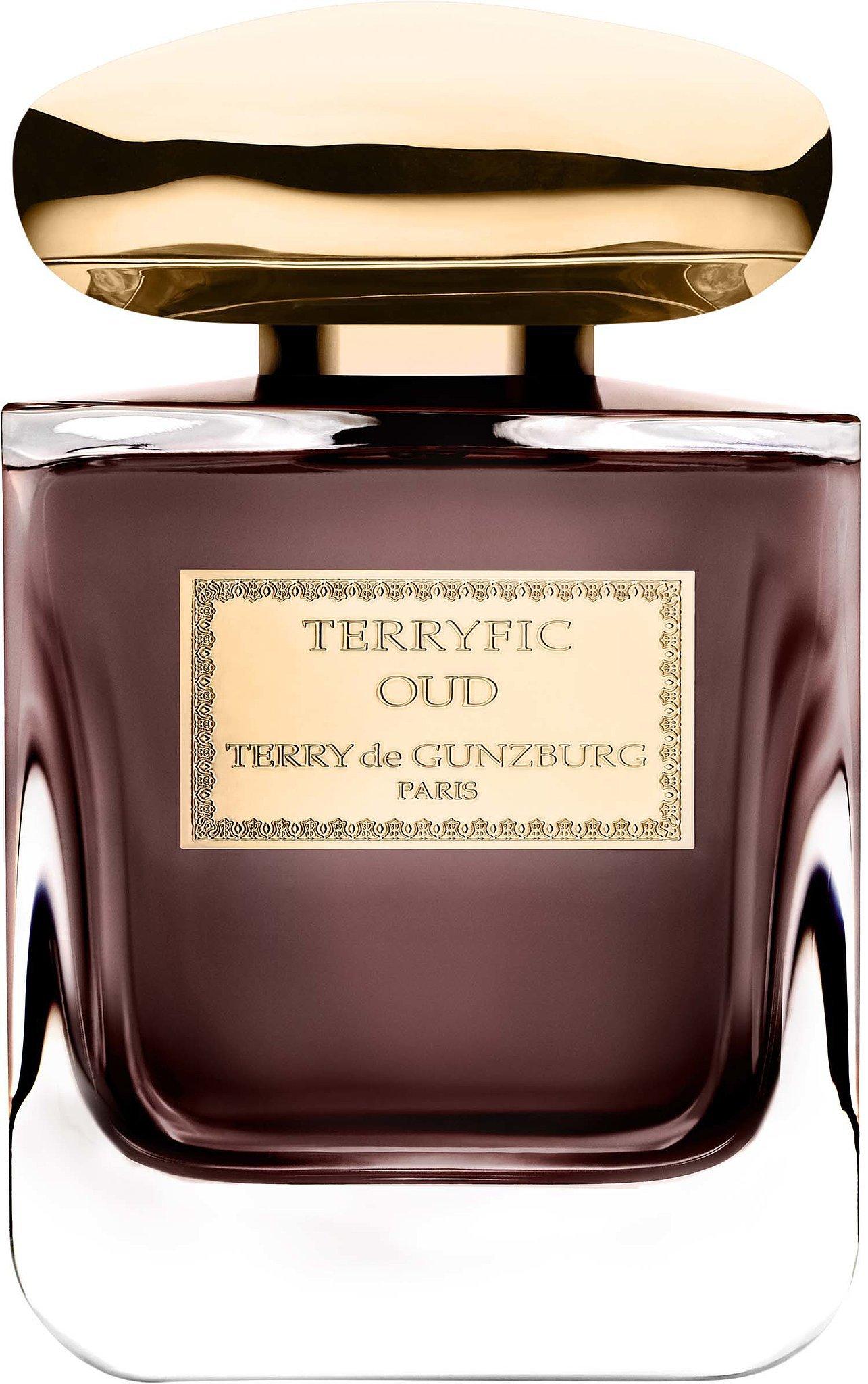 Terryfic Oud