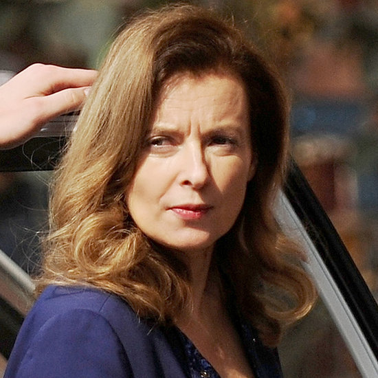 Valerie Trierweiler Is No Longer France's First Lady