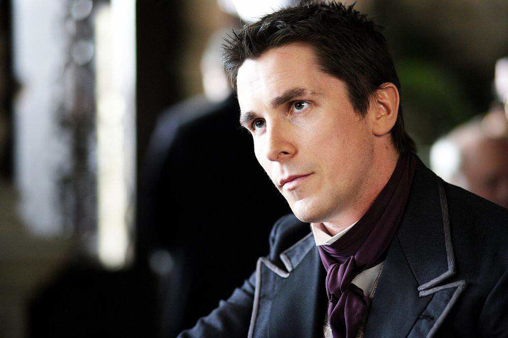 Christian Bale Movie Pictures | POPSUGAR Entertainment Christian Bale Movies