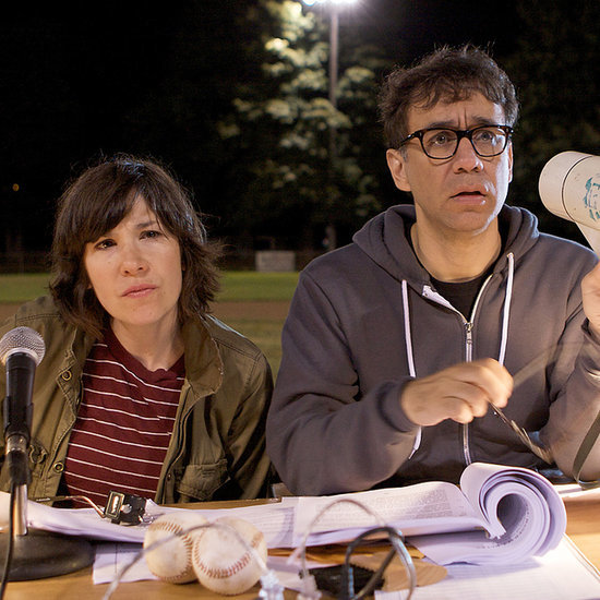 Portlandia Show Recurring Characters