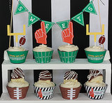 Score a Touchdown With a Kid-Friendly Super Bowl Party
