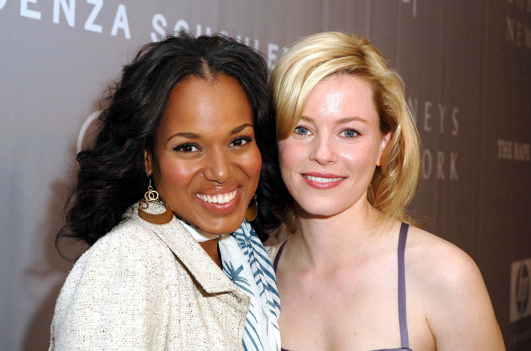 She and Elizabeth Banks Have Been Pitch Perfect For Almost a Decade