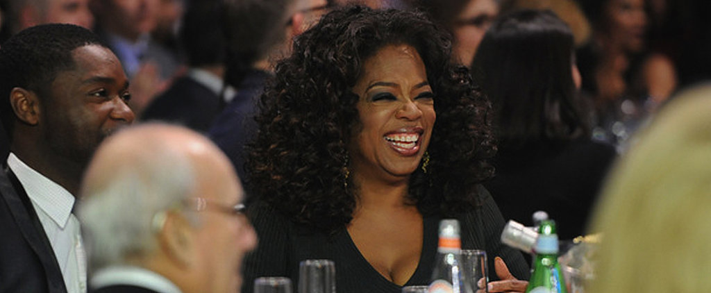 Oprah's Most Extraordinary Moments!