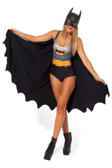 Batman by Black Milk Is a Match Made in Superhero Heaven