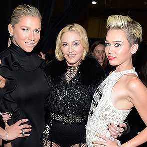 Madonna and Miley Cyrus Teaming Up For Duet