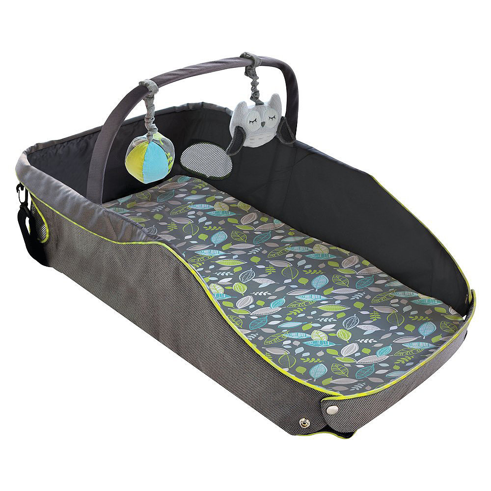 Infant Travel Bed A First Look At Eddie Bauer S Latest