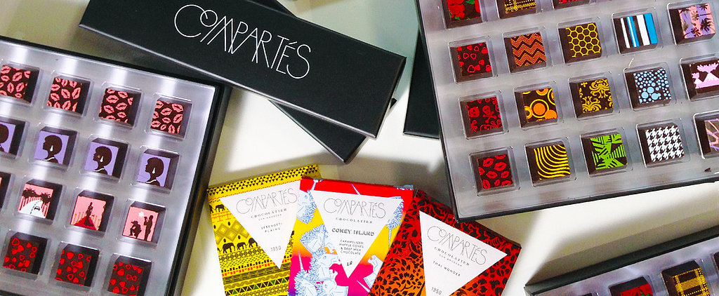 Celebrate Oprah's Birthday With a Box of Her Favorite Truffles