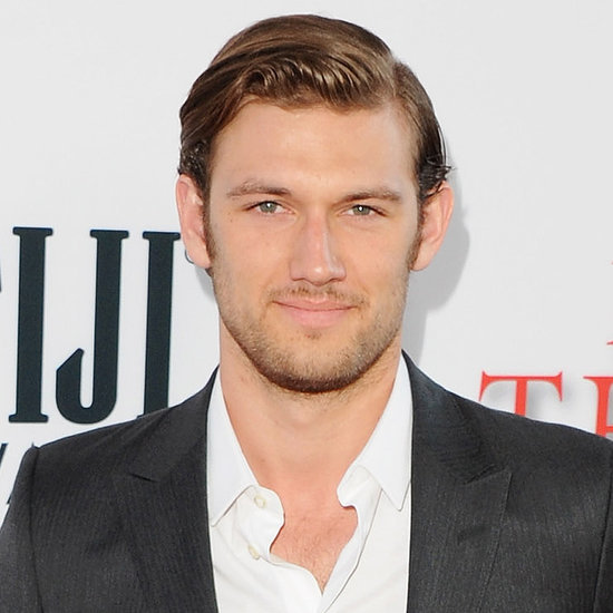"Alex Pettyfer: ""Men and Women Are Not That Different"""
