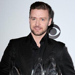 Justin Timberlake Hair Evolution