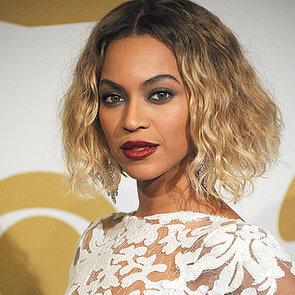 Beyonce's Grammys Dress Designer Michael Costello Interview