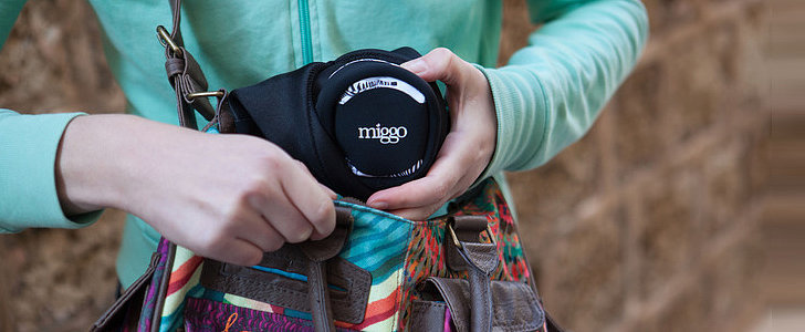 The Most Convenient Camera Case Ever