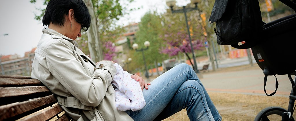 A New Law Enforcing Breastfeeding Raises Serious Questions
