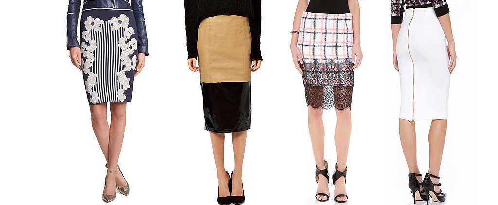 Has the Pencil Skirt Been Missing From Your Closet?