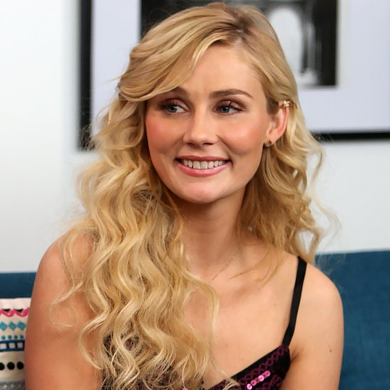 Clare Bowen Talks Working With Connie Britton