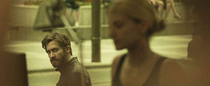 Jake Gyllenhaal's Greatest Enemy Is . . . Jake Gyllenhaal