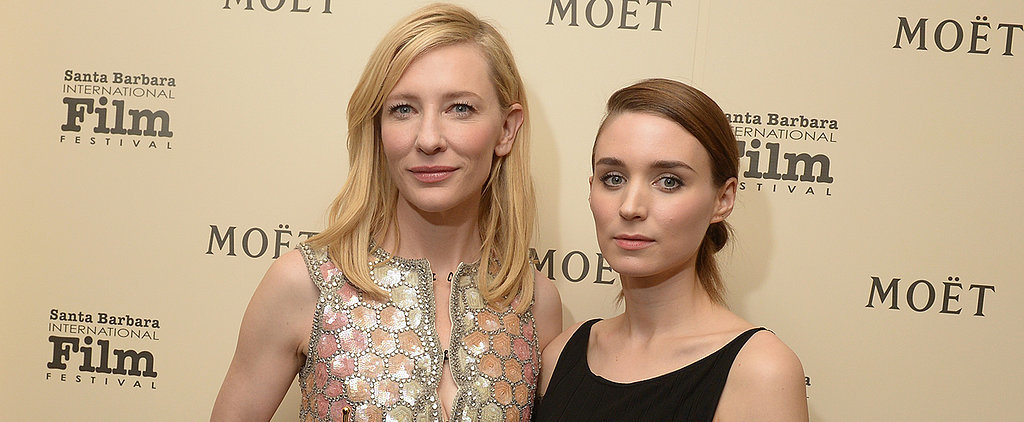 Next to Cate, Did Rooney Play It Too Safe?