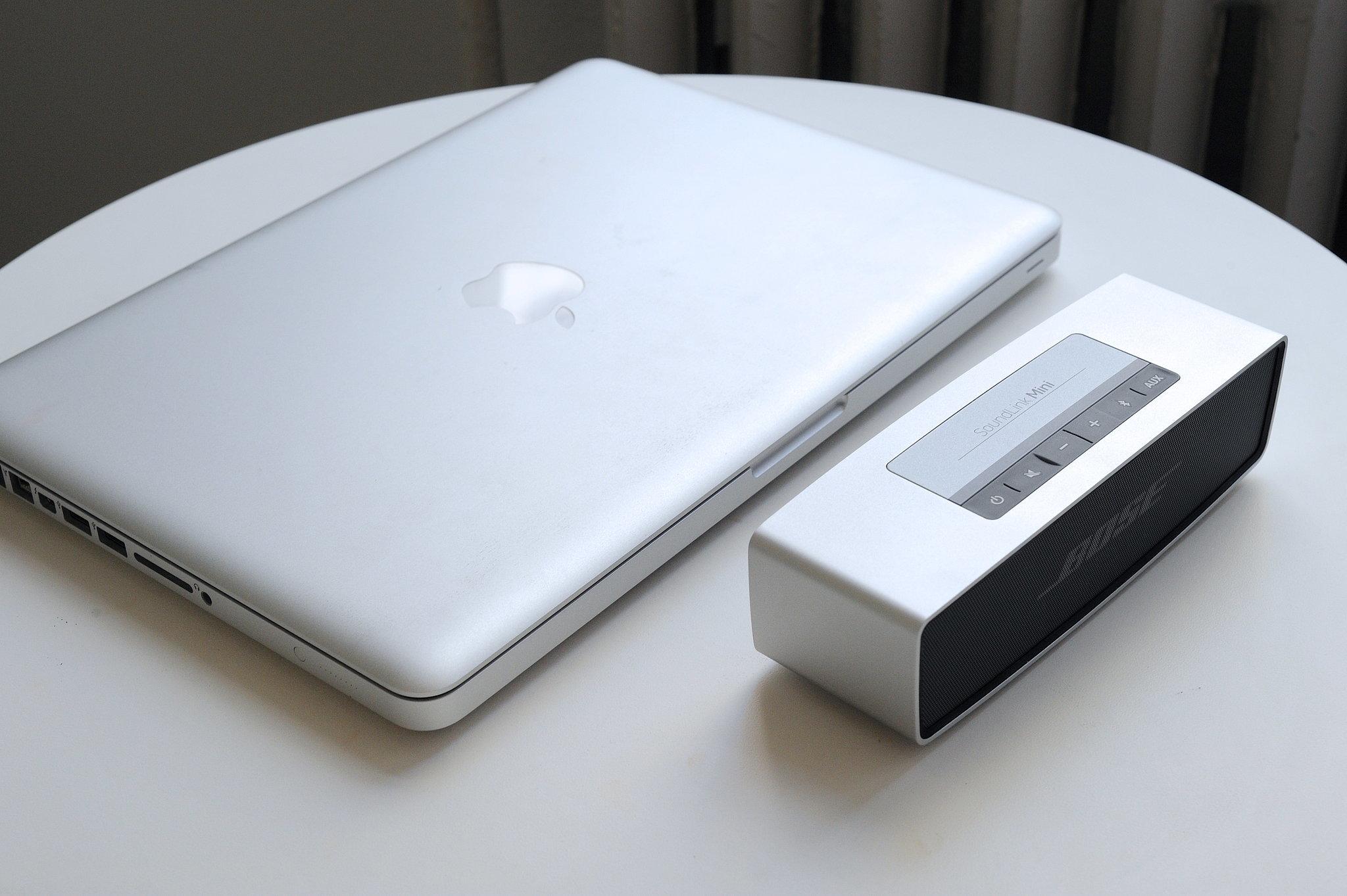 Apple-Inspired Design