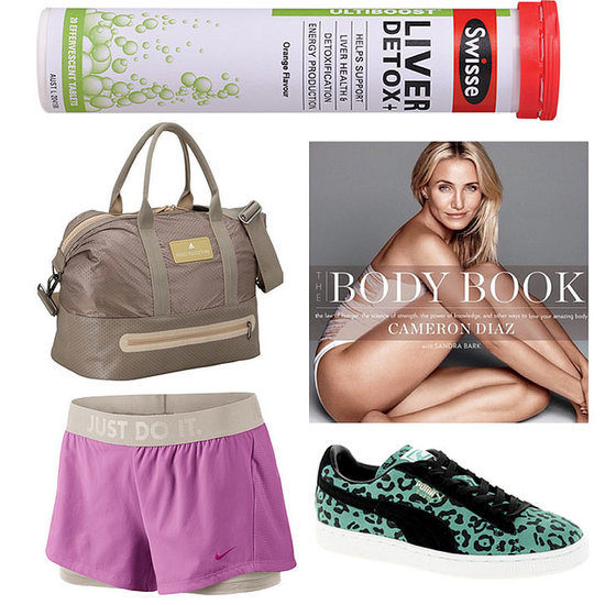 February New Workout Wear and New Fitness Products