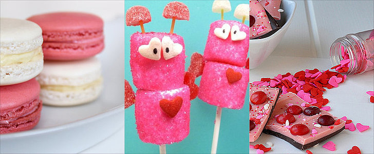 Satisfy That Sweet Tooth With 25 Edible Valentines