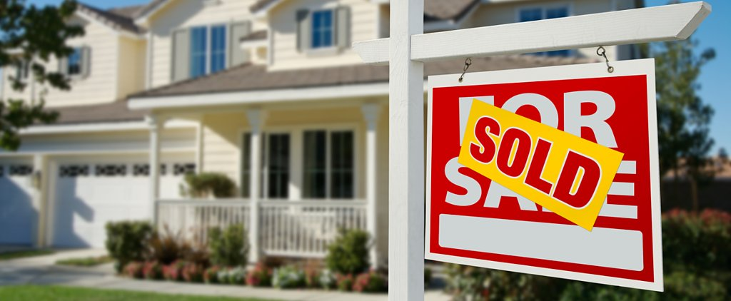 Read This If You're Buying or Selling a House This Year