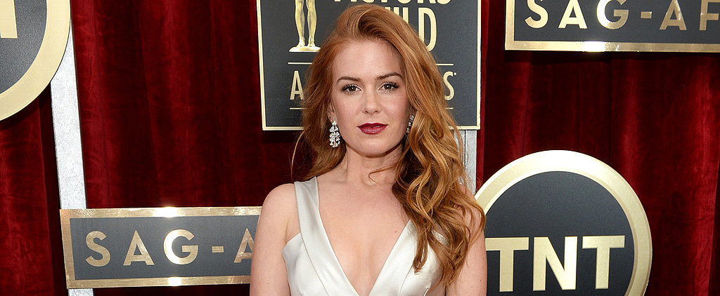 The Real Reason Isla Fisher Loves Yoga