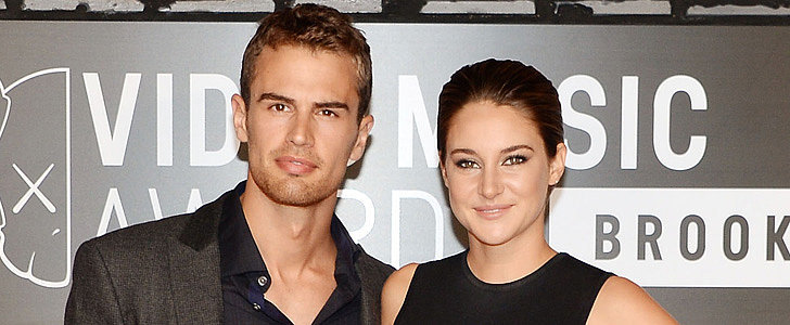Shailene and Theo Zip-Lined to Jimmy Kimmel to Show Off a New Divergent Trailer