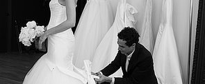 Want Zac Posen to Design Your Wedding Gown?