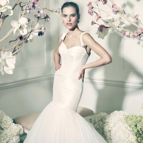 Zac Posen Wedding Dresses