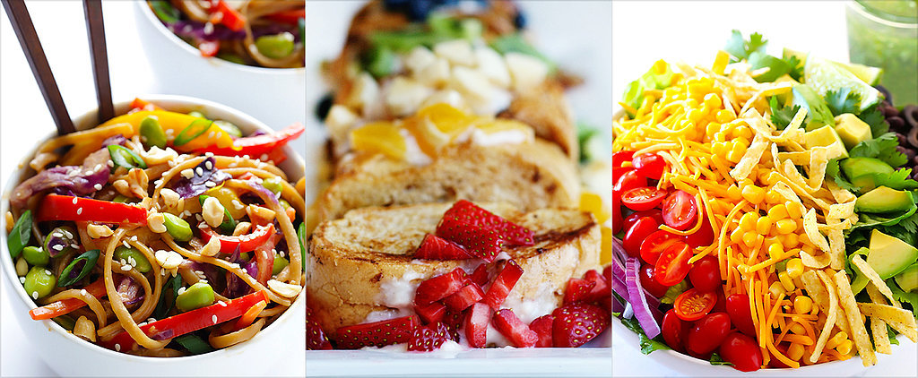 Taste the Rainbow With These Kid-Friendly Dishes