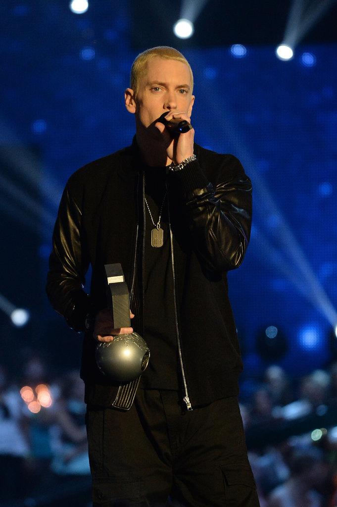 Eminem, 41