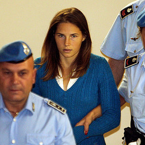 Amanda Knox Movie Trailer