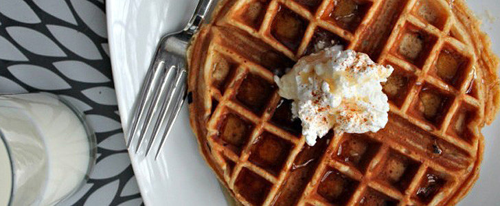 25 Mouthwatering Waffle Recipes