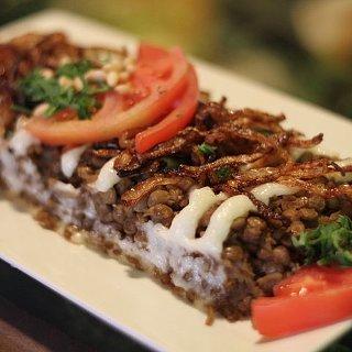 Lebanese Lentils and Rice (Mujadara)