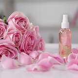 Everything's Coming Up Roses With This Dry-Skin-Saving DIY!