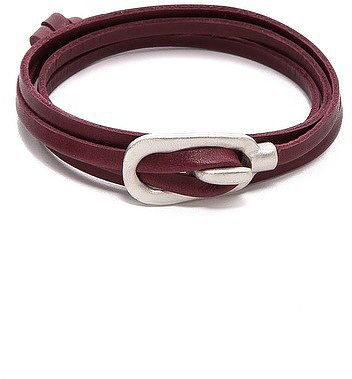 Miansai New Gamle Bracelet ($125)