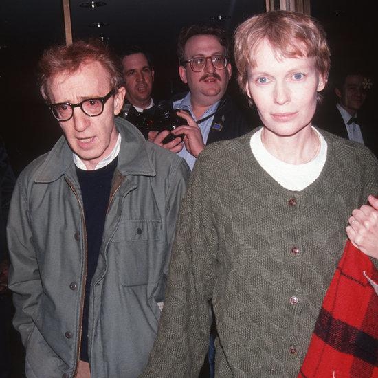 Mia Farrow's Son Moses Defends Woody Allen