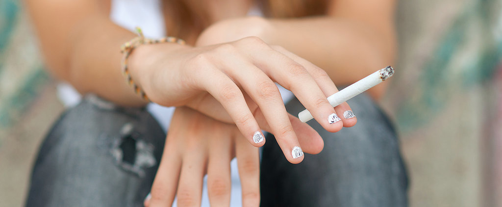 Can These New Ads Cut the Number of Teen Smokers?