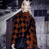 Coach Fall 2014 Runway Show | New York Fashion Week