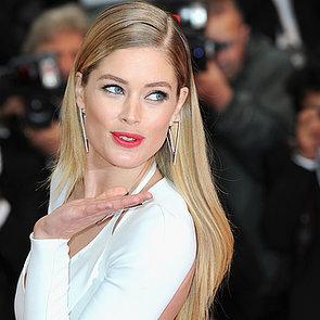 Doutzen Kroes Announces Second Pregnancy on Instagram