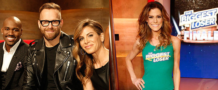 The Biggest Loser Trainers Address Winner's Dramatic Weight Loss